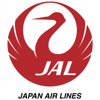 Japan Airlines vector