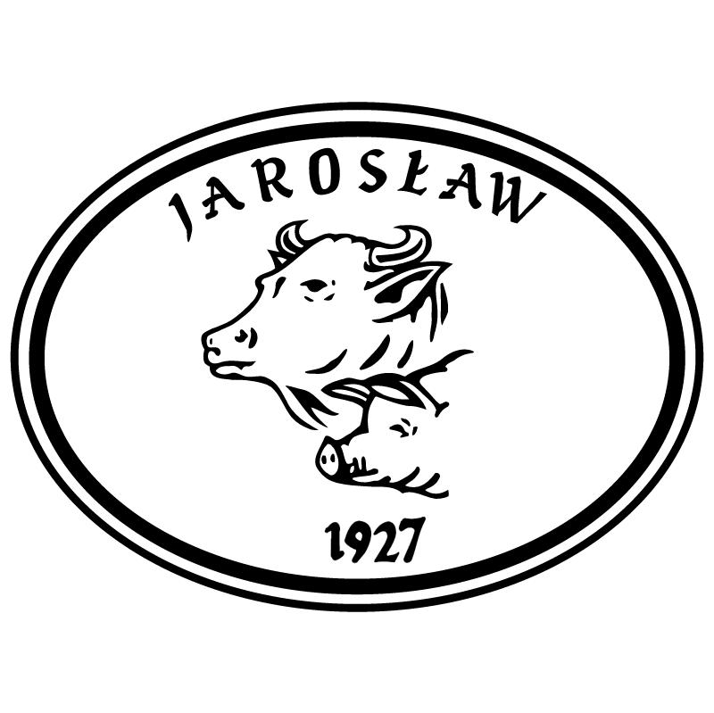 Jaroslaw Zaklady Miesne vector