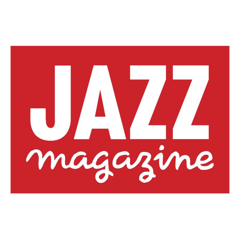 Jazz Magazine vector