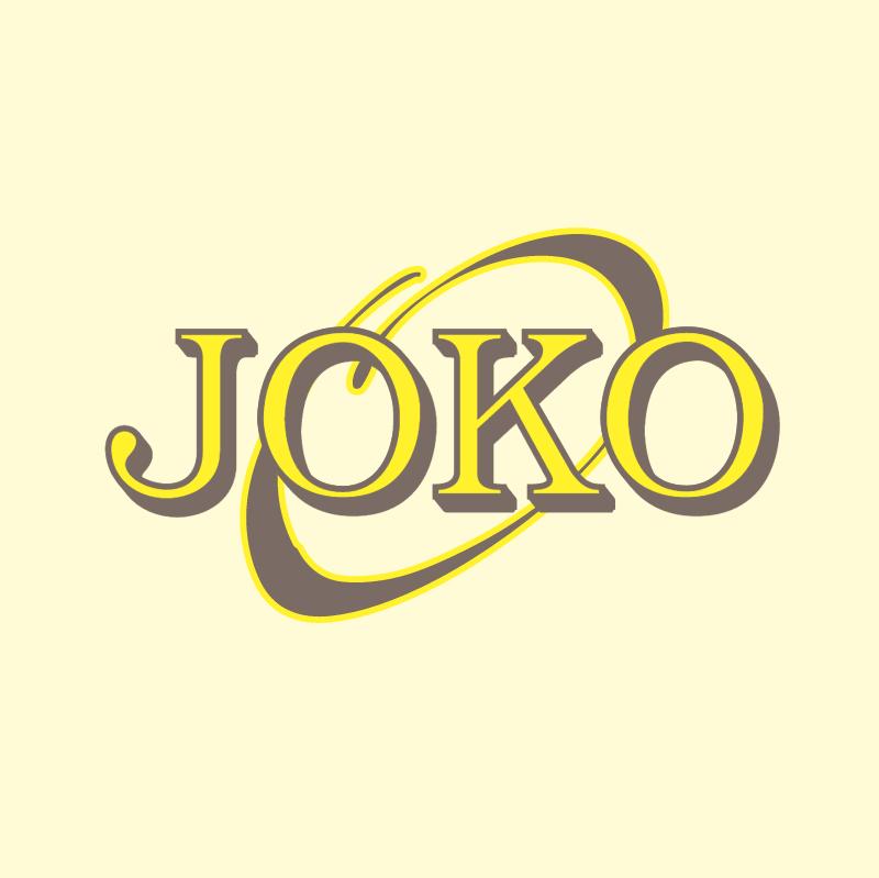 Joko vector logo