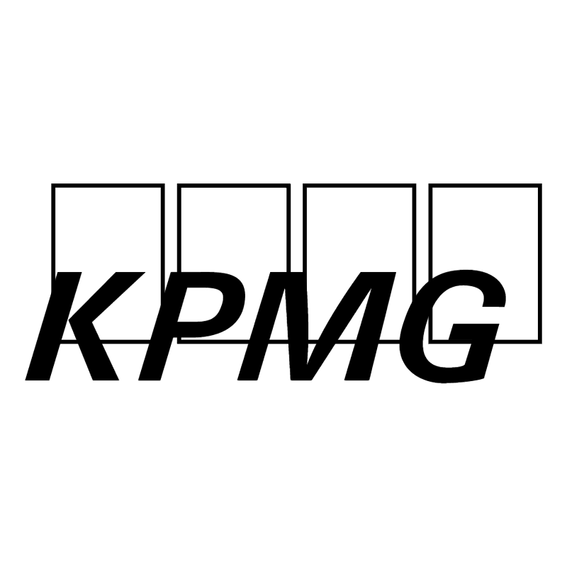 KPMG vector