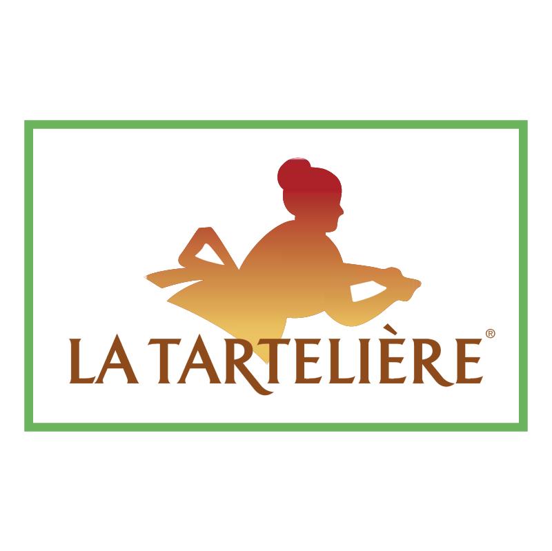 La Tarteliere vector