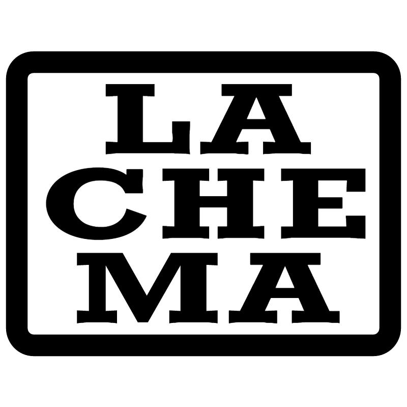 Lachema vector