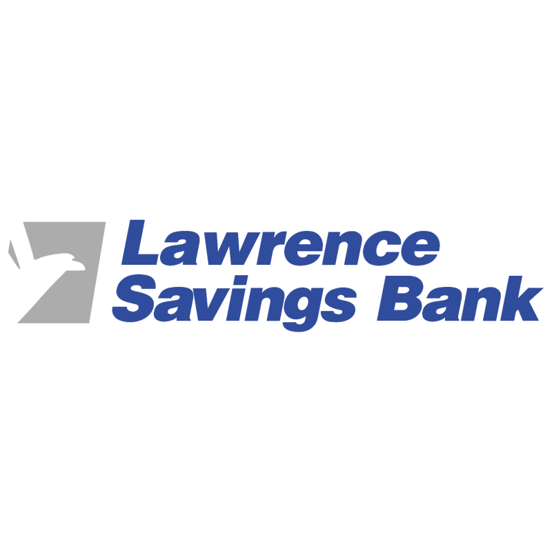 Lawrence Savings Bank vector
