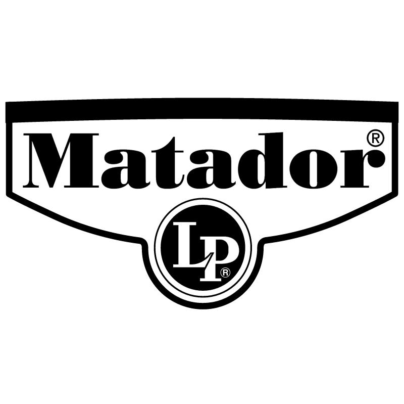 LP Matador vector
