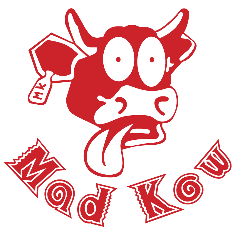 Mad Kow vector