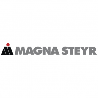 Magna Steyr vector