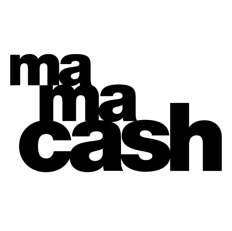 Mama Cash vector
