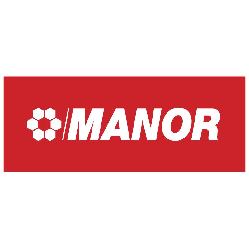 Manor vector