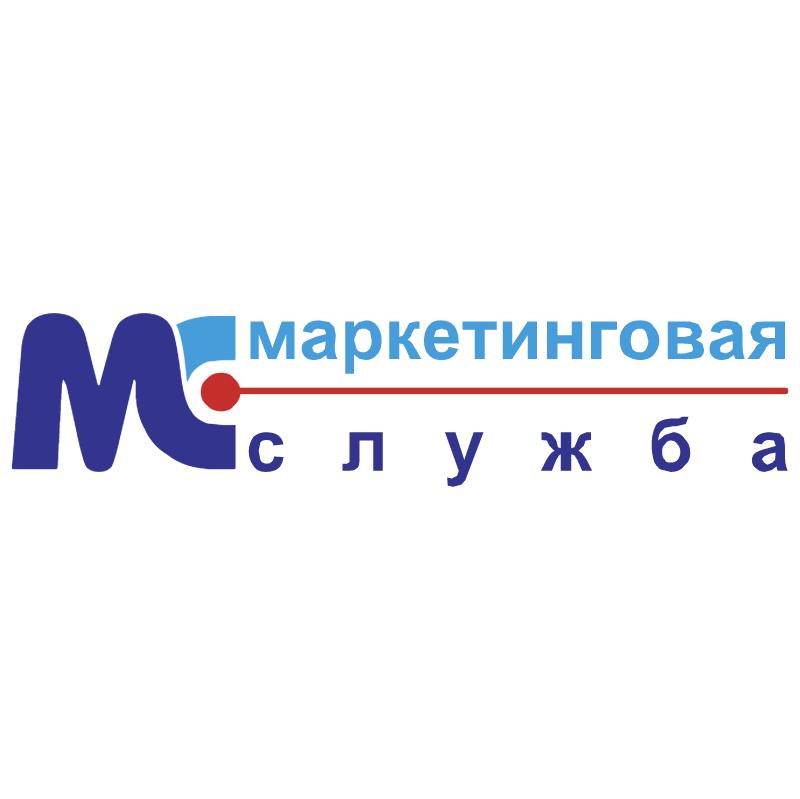 Marketing Service vector