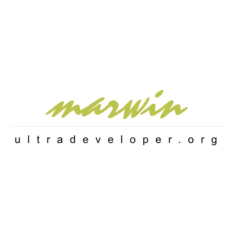 marwin vector logo