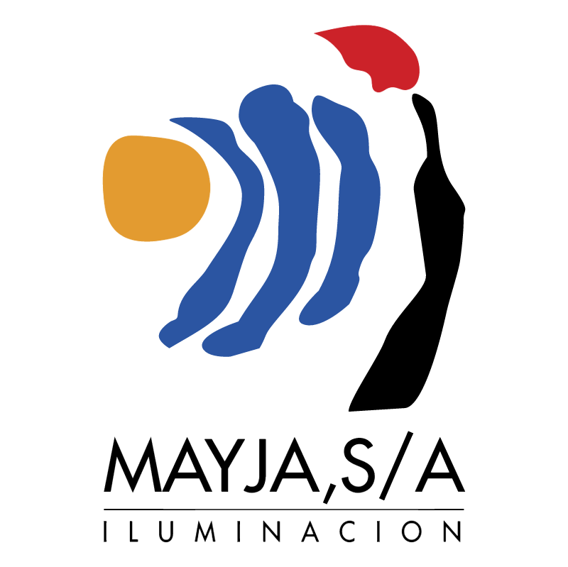 Mayja Iluminacion vector