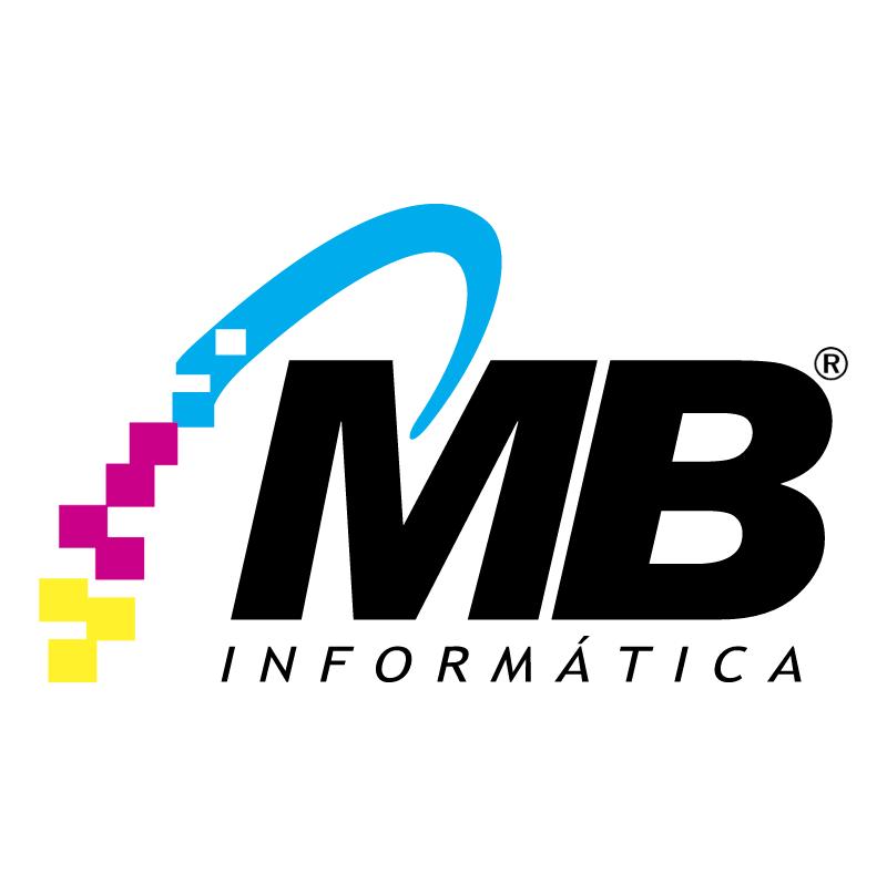 MB Informatica vector