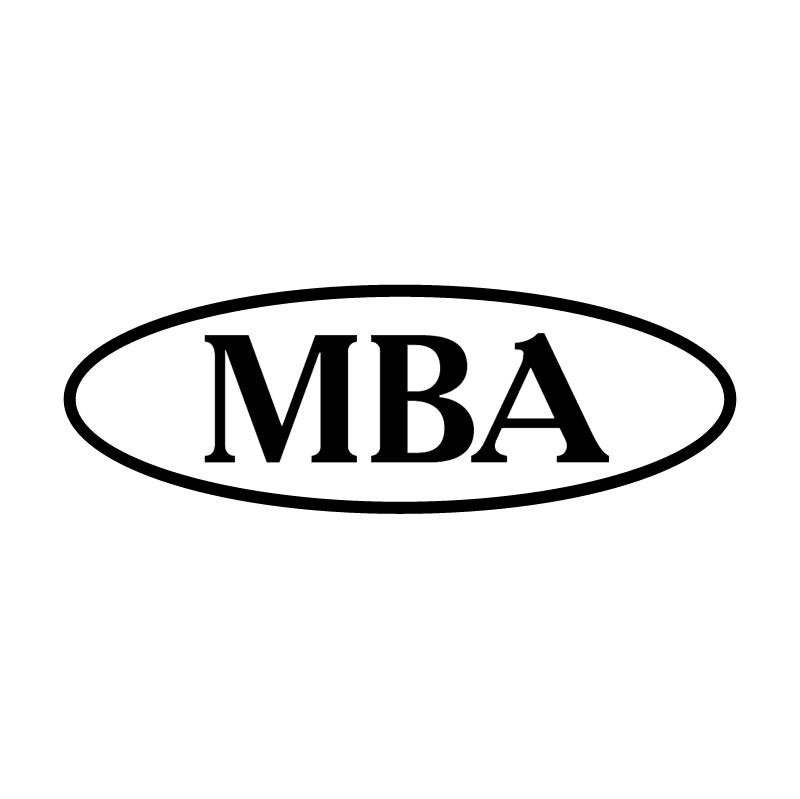 MBA vector