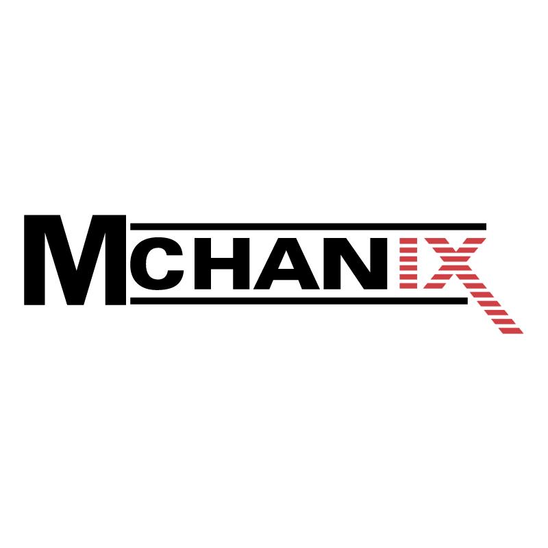 Mchanix vector