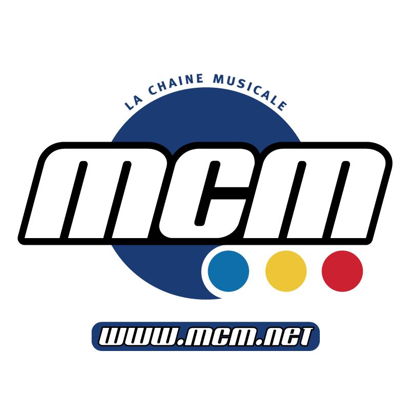 MCM vector