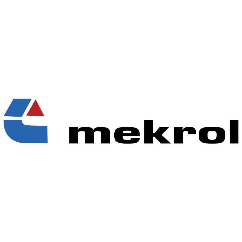 Mekrol vector