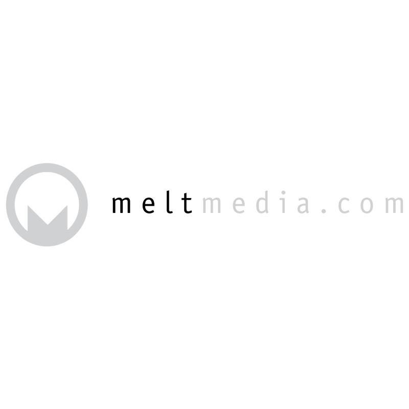 Meltmedia com vector