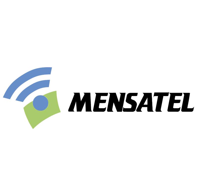 Mensatel vector