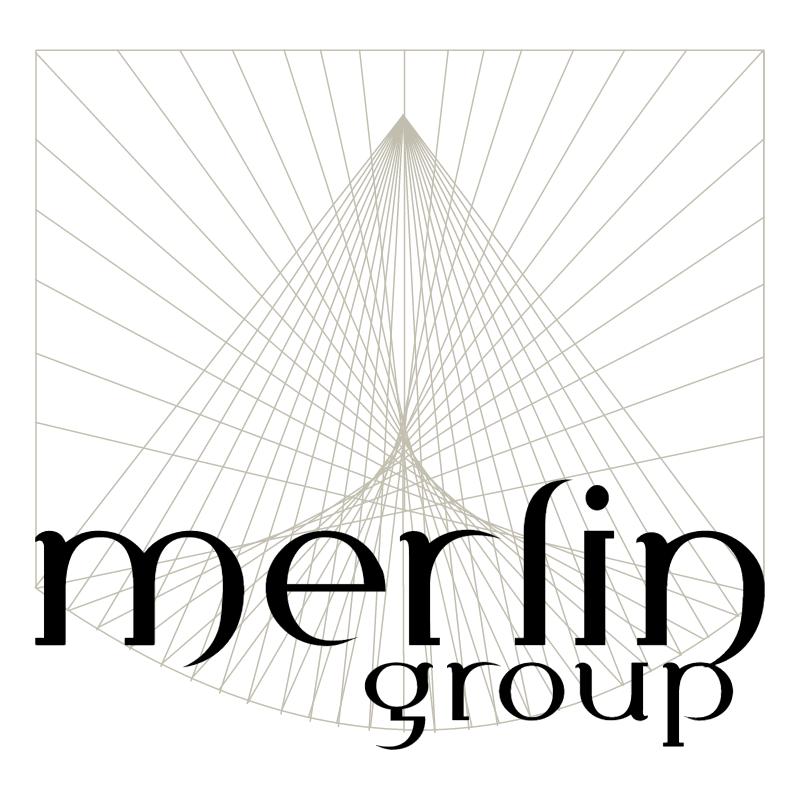 Merlin Group vector