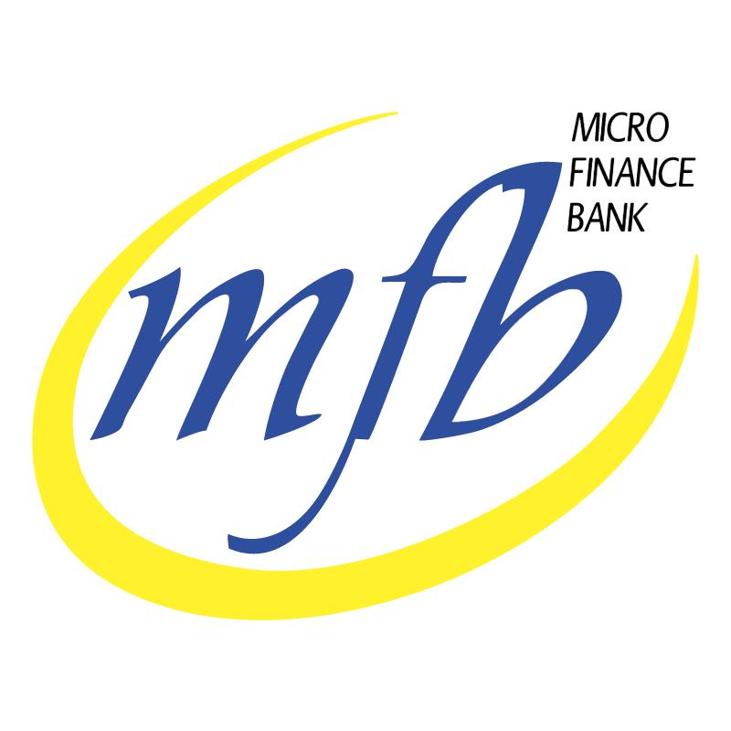 MFB vector logo