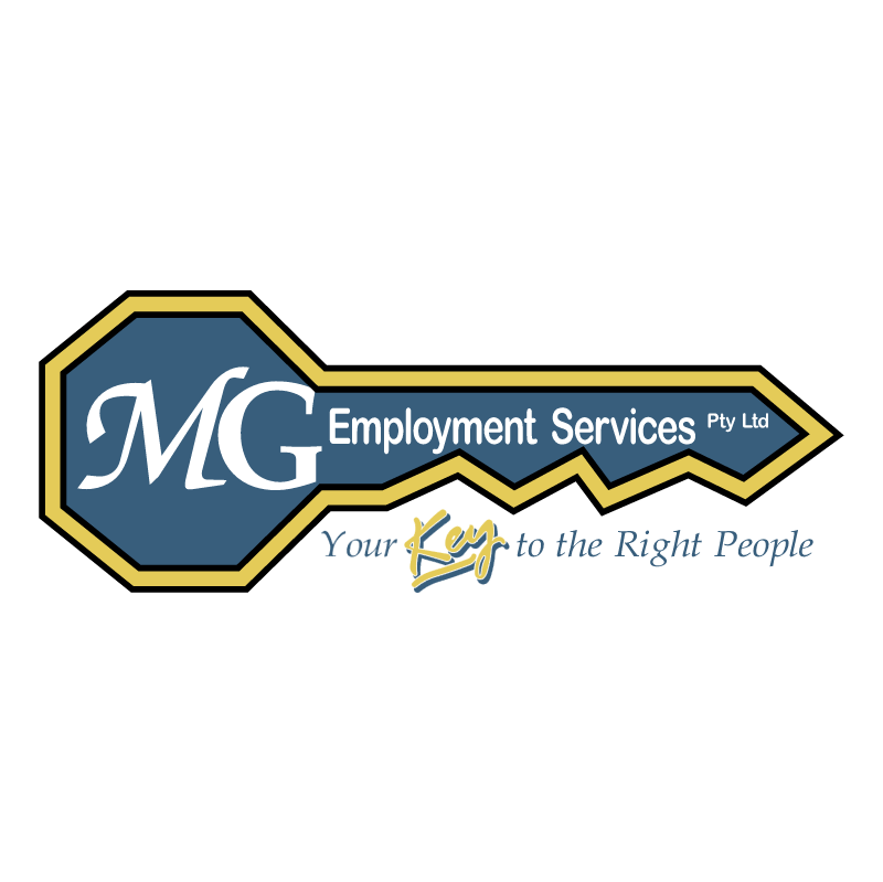 MG Employment Services vector