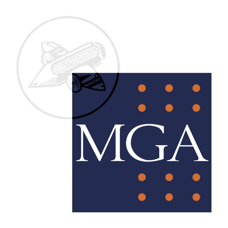 MGA vector