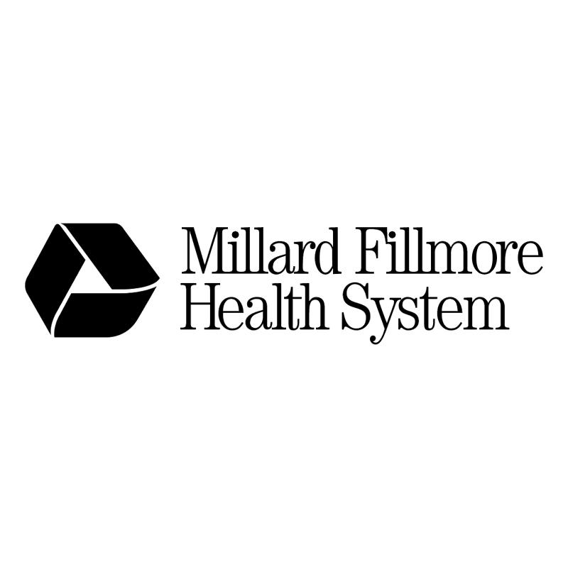 Millard Fillmore Health System vector