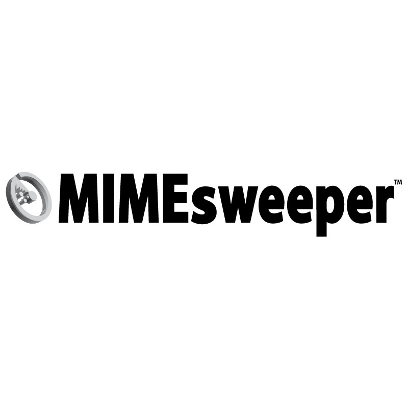 MIMEsweeper vector