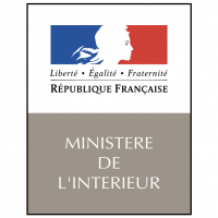 Ministere De Interieur vector