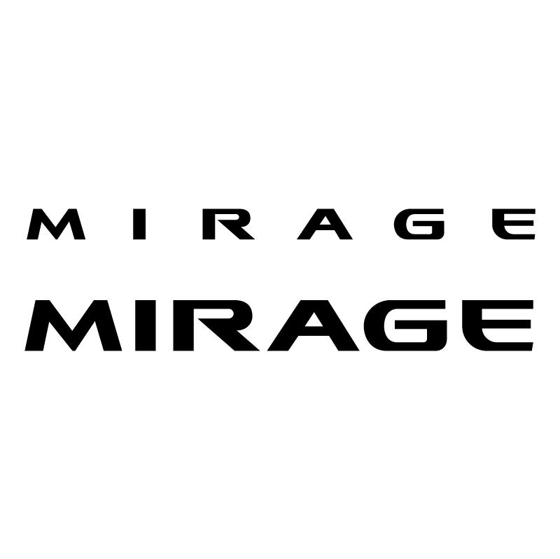Mirage vector