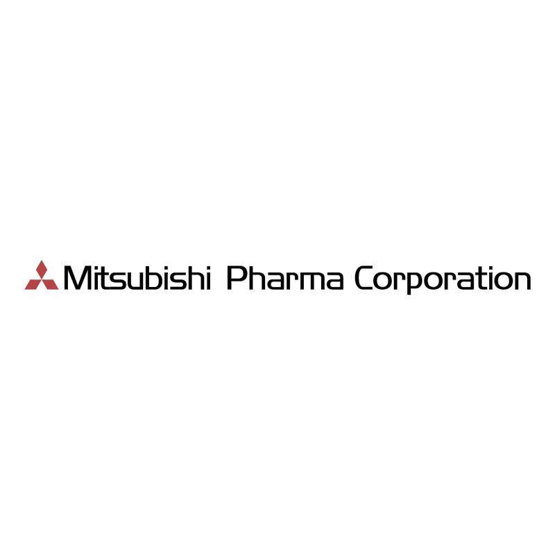 Mitsubishi Pharma Corporation vector
