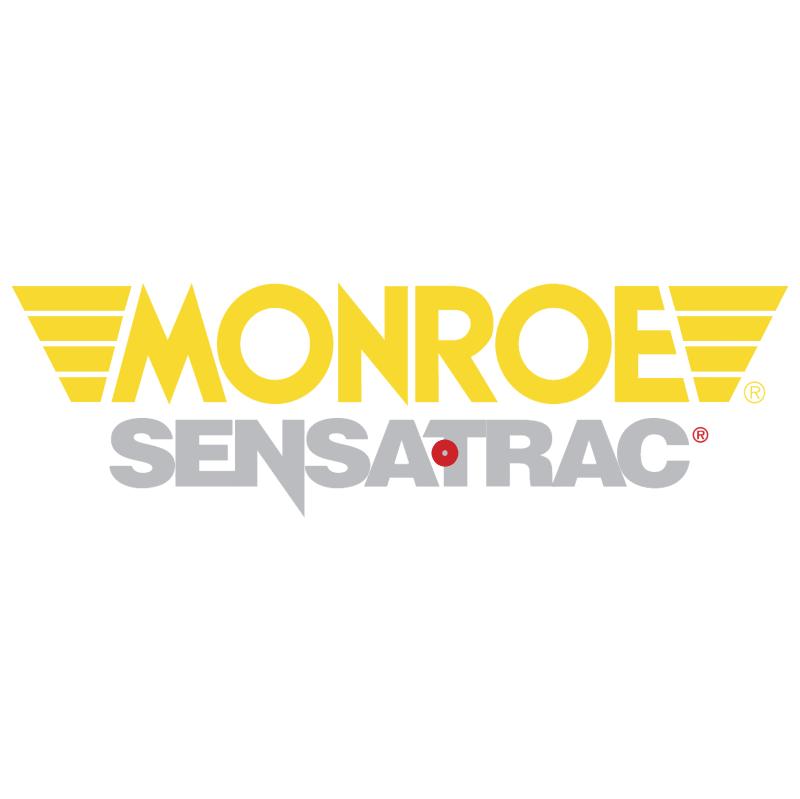 Monroe Sensatrac vector