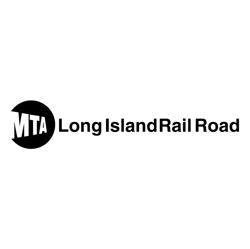 MTA Long Island Rail Road vector