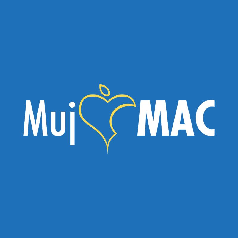 mujMAC vector