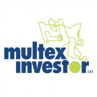 Multex Investor vector