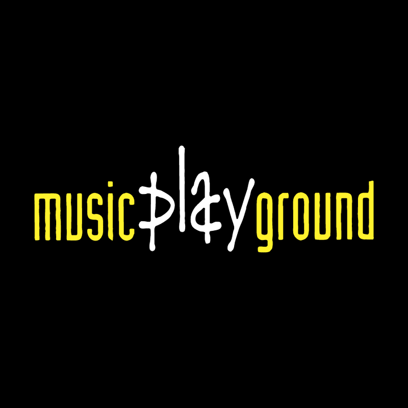 MusicPlayGround vector