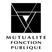 Mutualite Fonction Publique vector