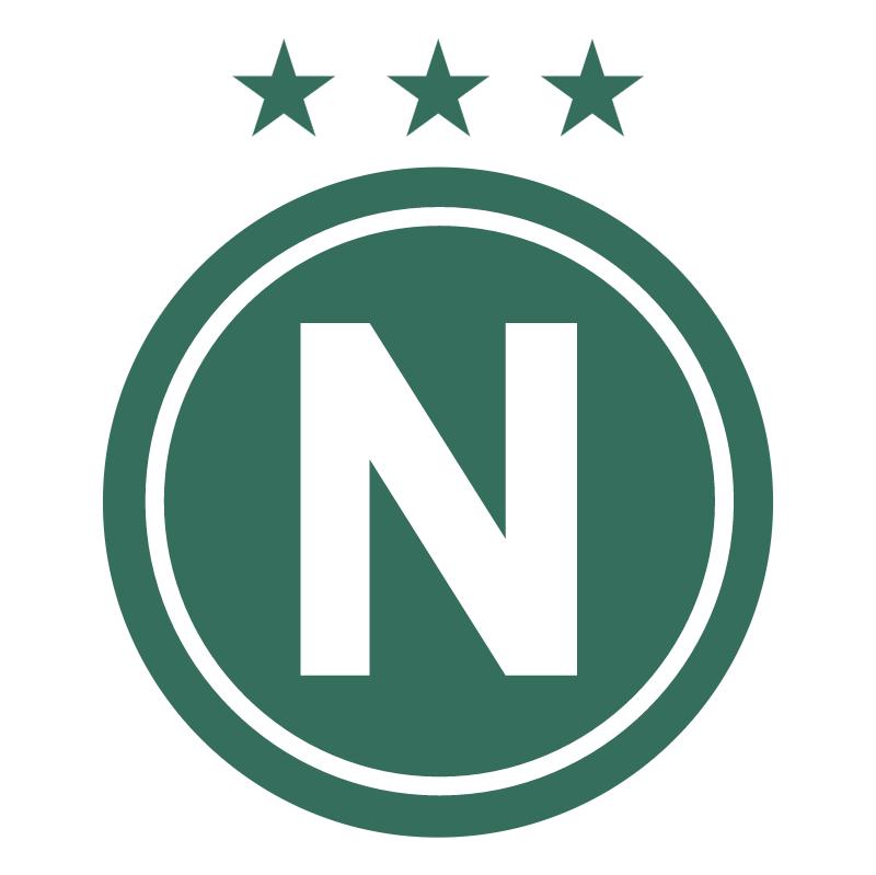 Nacional Futebol Clube de Pombal PB vector