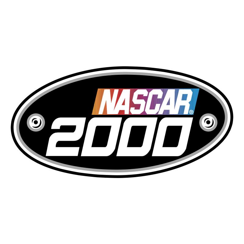 NASCAR 2000 vector