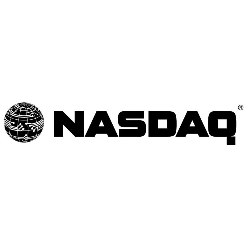 NASDAQ vector