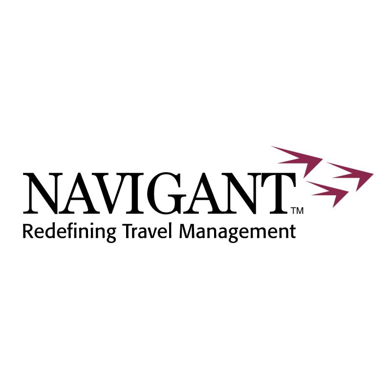 Navigant vector