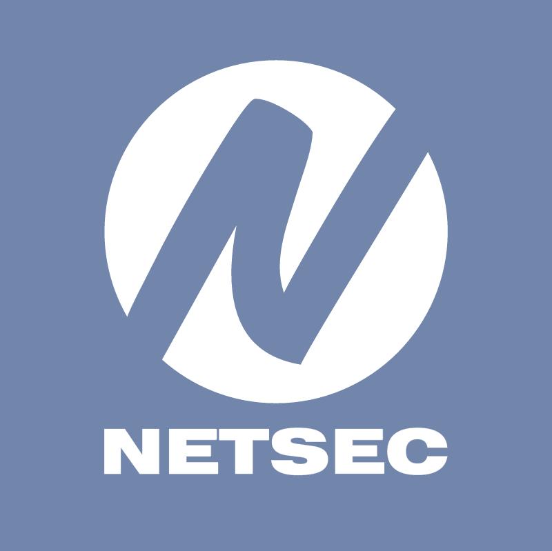 Netsec vector logo