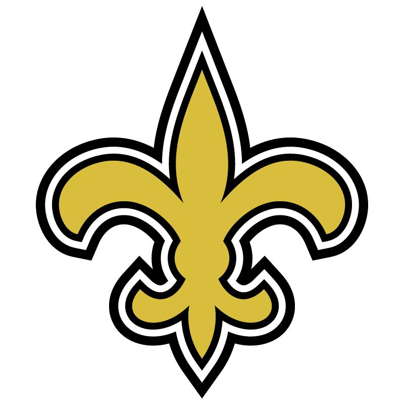 New Orleans Saints vector