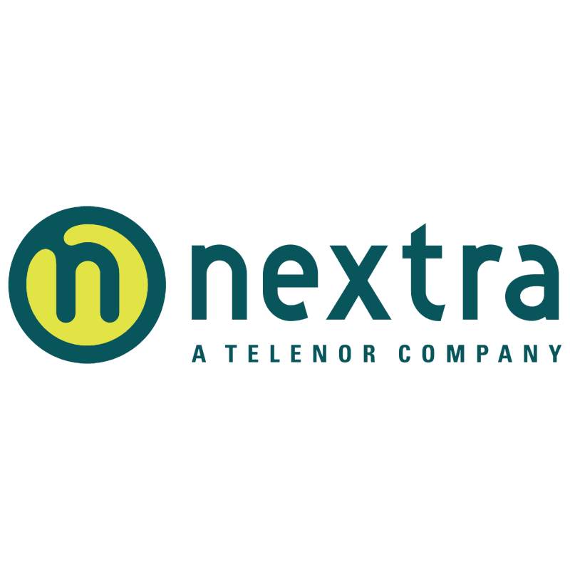 Nextra vector logo
