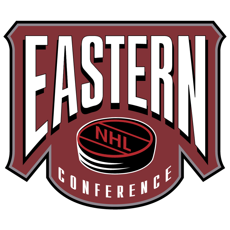NHL Eastern Conference vector