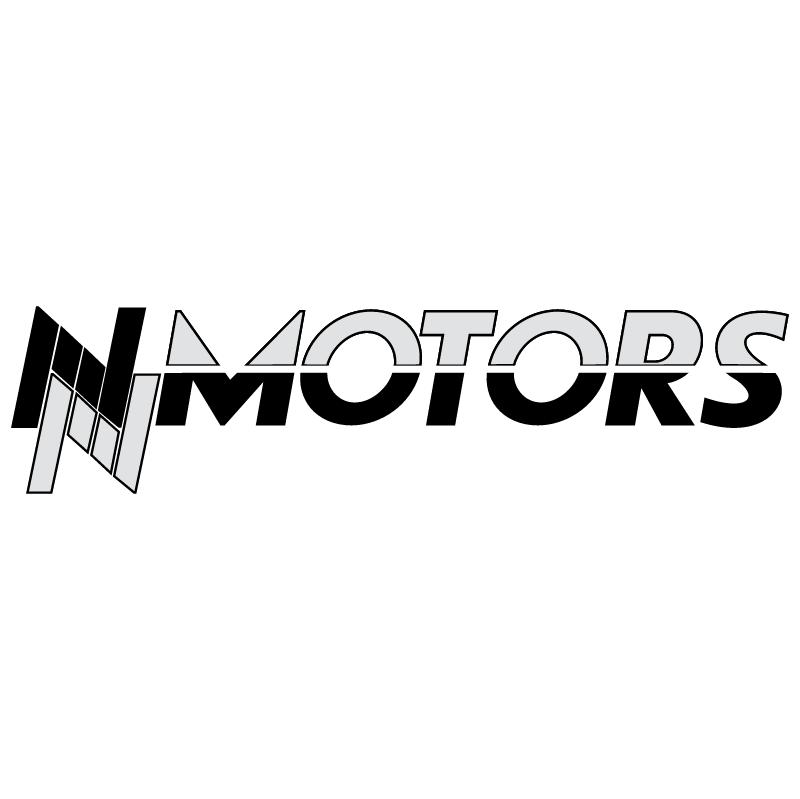 NNMotors vector