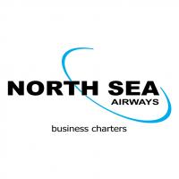 North Sea Airways vector