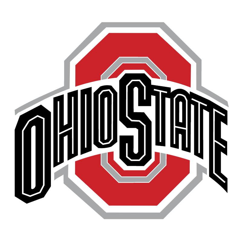 Ohio State Buckeyes vector logo