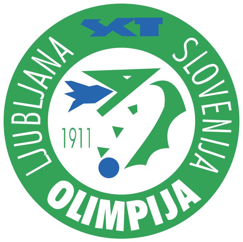 Olimpija Ljubljana vector